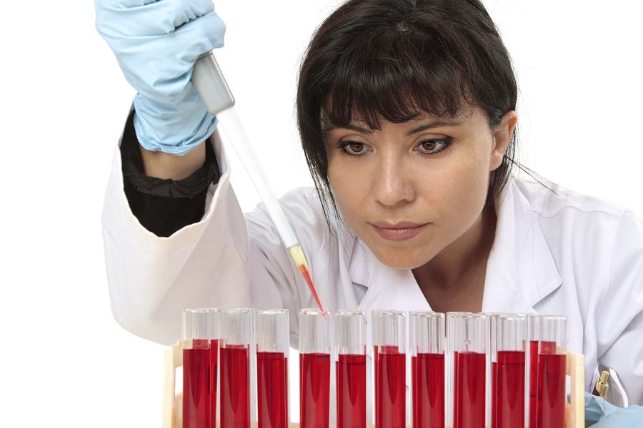 иммуноферментный анализ в лаборатории